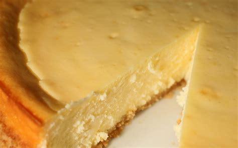classic cheesecake recipe chowhound