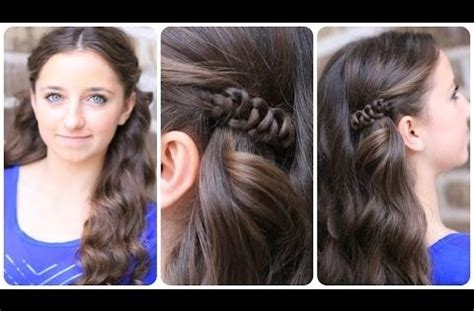pin by lydie missi on hair half shaved pinterest how to create a sides up slide up hairstyle easy