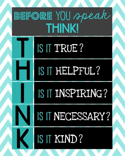 printable think poster best 25 classroom rules ideas on pinterest classroom