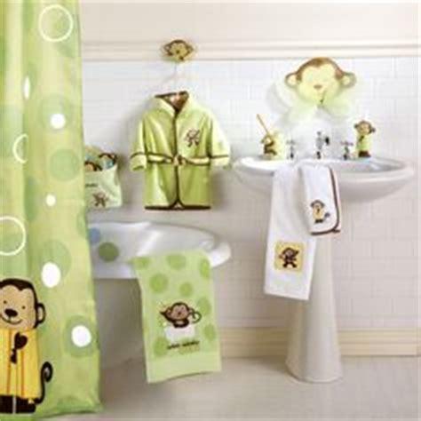monkey bathroom sets monkey bathroom on pinterest monkey kid bathrooms and