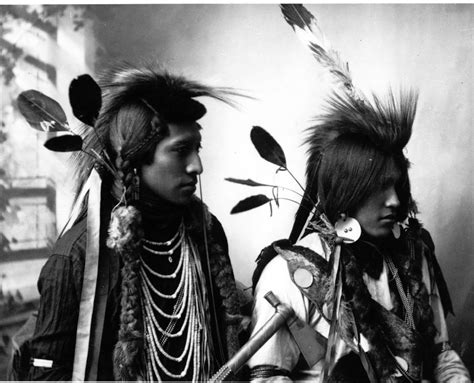 are native americans hair thin and soft 40 amazing facts about native americans you need to know