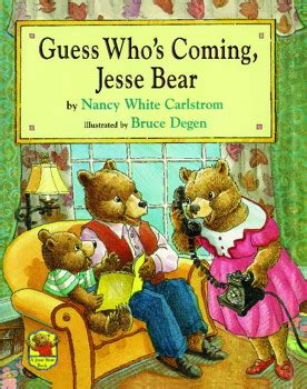 guess who s coming to stay books guess who s coming book by nancy white