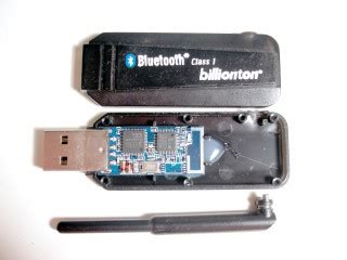 Usb Bluetooth Billionton billionton usb class 1 usb bluetooth adapter gubtcr41 konst nov