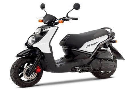 water scooter yamaha price products best prices 2011 yamaha bws 125 cc price in india
