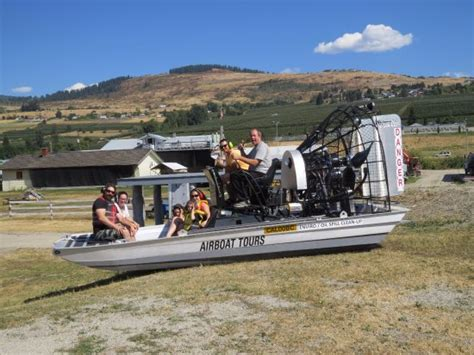 airboat canada airboat tours are great picture of canadian airboats