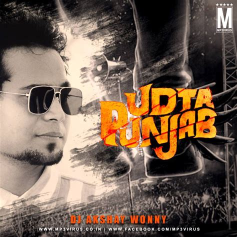 download mp3 dj remix house udta punjab remix dj akshay wonny download