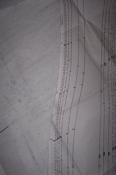 pattern another meaning things i learn while working in a dress i mean working on