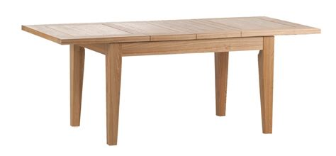 new ash extending dining table oak furniture