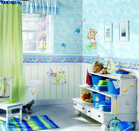 kids bathroom design ideas cool bathrooms designed with kids in mind terrys fabrics