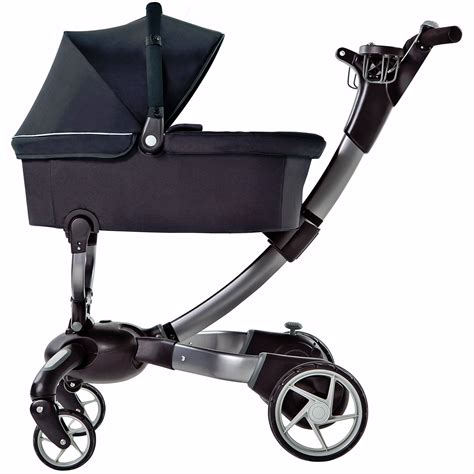 For Origami Stroller - 4moms origami bassinet