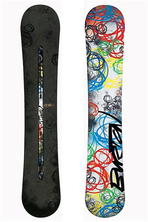 best freestyle snowboards top 10 s freestyle snowboards