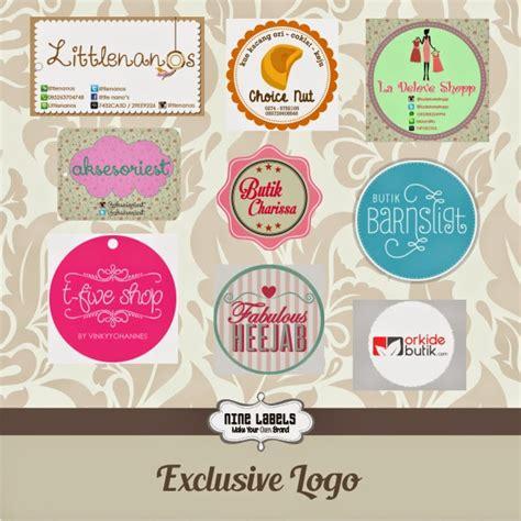 desain logo kemasan makanan bikin logo brand merk label jogja desain logo brand merk