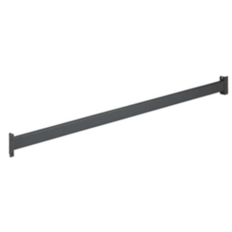 edsal shelving replacement parts shop edsal 6 in x 72 in freestanding shelving replacement part at lowes