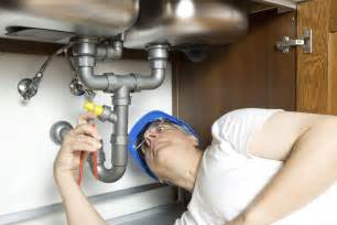 professional plumbers plumbing services
