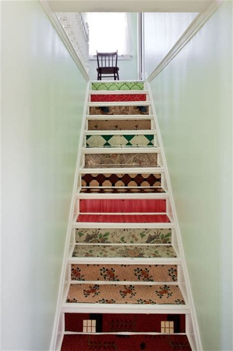 pin by pasco on stair risers decorating ideas
