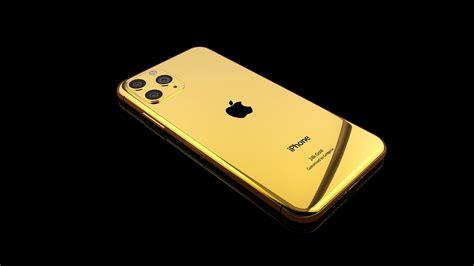 gold iphone  pro max  goldgenie international