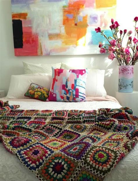 Crochet Home Decor 1000 Images About Chez Crochet On Pinterest Crochet