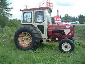 cabine de tracteur ford a vendre