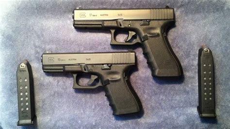 glock 17 vs glock 19 vs glock 26 glock 17 vs glock 19 the devil is in the details gun