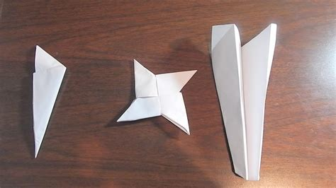 Make Different Things With Paper - cool things to make with paperwritings and papers