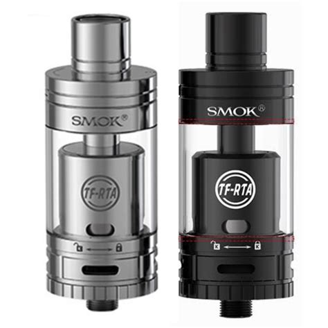 Limited Smok Tf Rta G4 Deck Stainless Steel Ss Authentic smok tf rtaelectric vapors