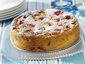 rhabarber kuchen rezepte rhabarberkuchen rezepte suchen