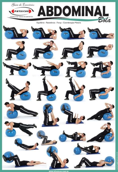 15 ish abdominal exercises to do on an exercise words to sweat by