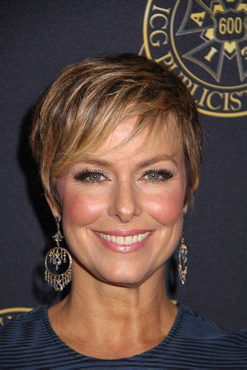 sophisticated hairstyles for women over 40 hairstyles melora hardin short wispy hairstyle