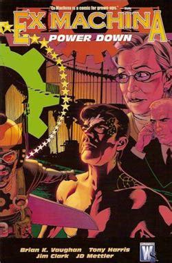 ex machina explained the 2003 power blackout explained silent cacophony