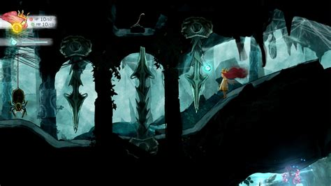 Child Of Light Ps3 by Child Of Light Trailer Ubisoft S Inspired Jrpg