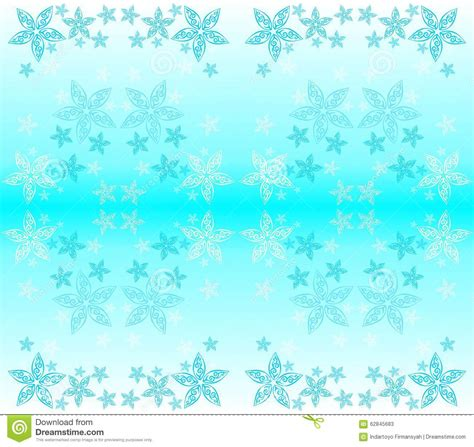 wallpaper tosca wallpaper blue tosca star ornament stock illustration