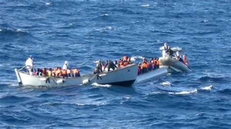 refugee boat sinks italy 10 dead after migrant boat sinks off italy theinfo ng