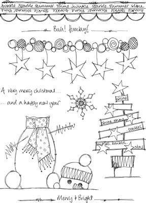 Jo Firth-Young: Christmas! JOFY stylee...   Christmas