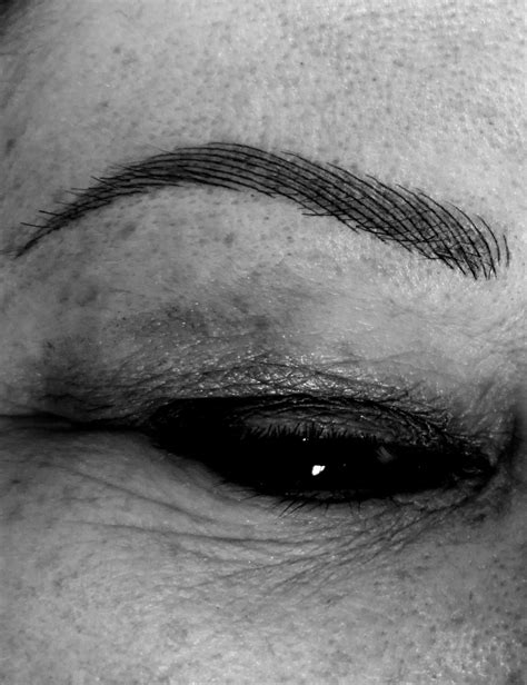 tattoo eyeliner christchurch eyebrow tattoo bridport with permanent makeup by claire louise