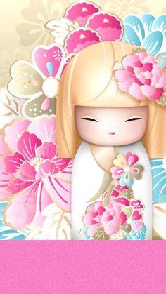 girly doll wallpaper cute little girl cute stuff pinterest kawaii