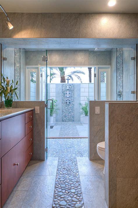 bathroom shower design ideas 2015 nkba s best bathroom hgtv