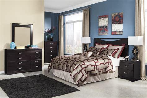 holloway bedroom set w brown upholstered bed signature design by ashley furniturepick ashley king headboard ashley porter bed master bedroom