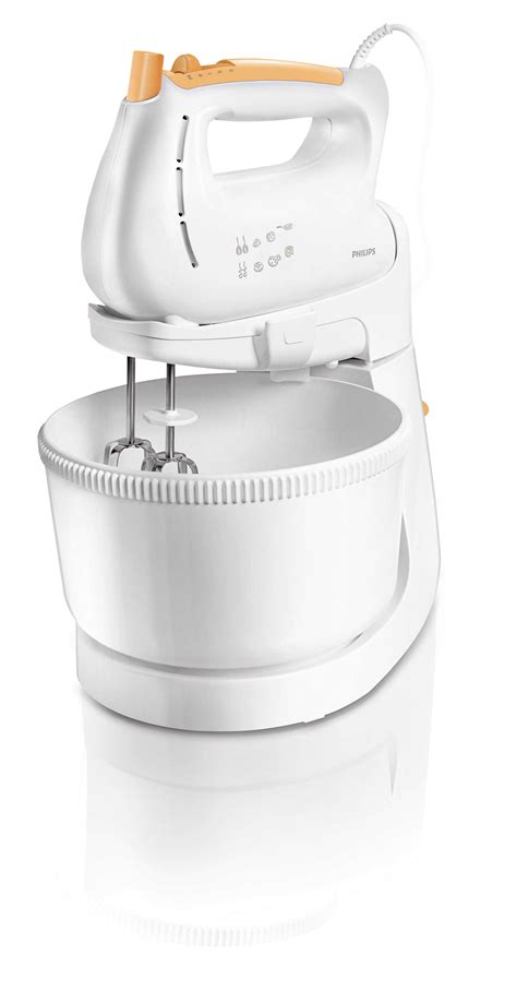 Mixer Philips Bowl stand mixers hr1538 80 philips