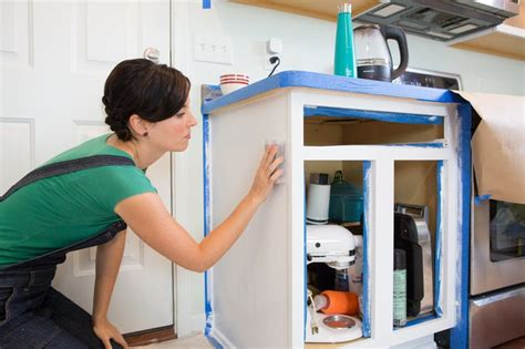 5 things you should do in upcycled kitchen cabinets 5 things you should never do when painting kitchen