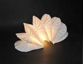 paper lighting fixtures unique lighting fixtures blending recycling paper with
