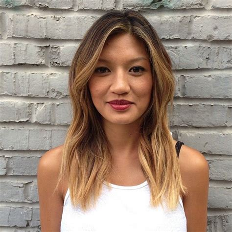 hair color for asian the best hair colors for asian new hair
