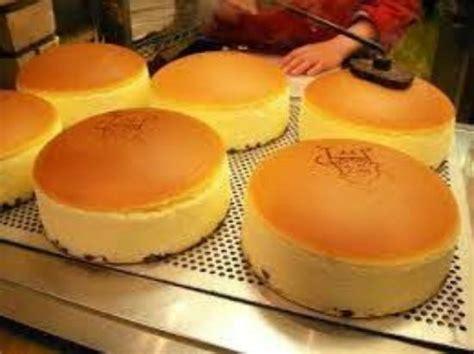 Ojisan Cake images 1 large jpg rikuro ojisan no mise namba honten