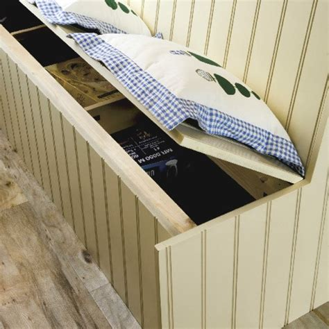 kitchen table storage bench plans desk project