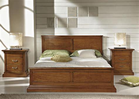 da letto in legno massello galleria camere da letto classiche outlet arreda