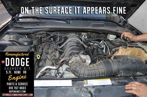 dodge charger hemi  engine rebuild los angeles machine shop engine rebuilderauto parts