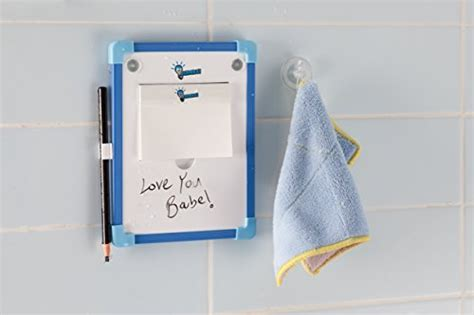 Shower Notepad by Shower Notepad Home Decoration