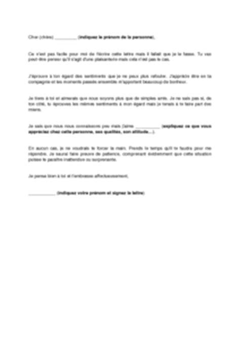 Conseil Lettre D Amour Lettre De D 233 Claration D Amour Mod 232 Le De Lettre Gratuit Exemple De Lettre Type Documentissime