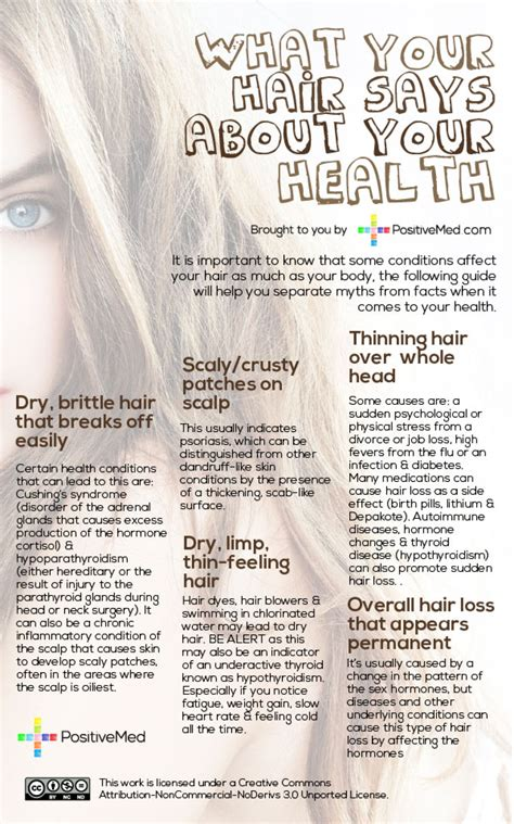 what your hair color says about you what does your hair say about your health