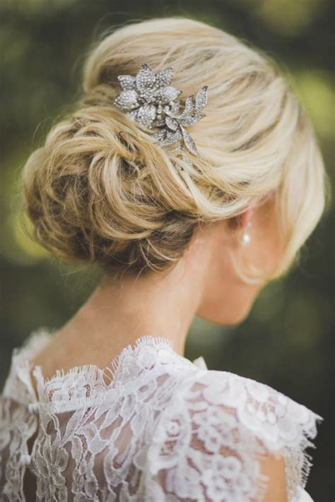 Wedding Hairstyles Mostly by Best Bridal Updo Hairstyles For Summer Weddings 2015