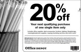 Office Depot Printable Coupons January 2015 Image Gallery Office Depot Coupon February 2016